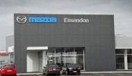 Essendon-Mazda