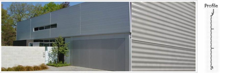 Cladding Systems Non Combustible Architectural Cladding