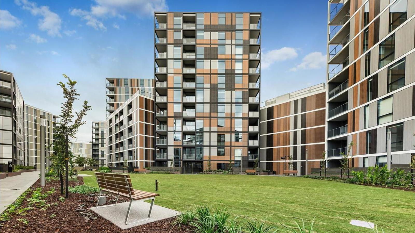 Cladding Systems - Non-Combustible Architectural Cladding Solutions